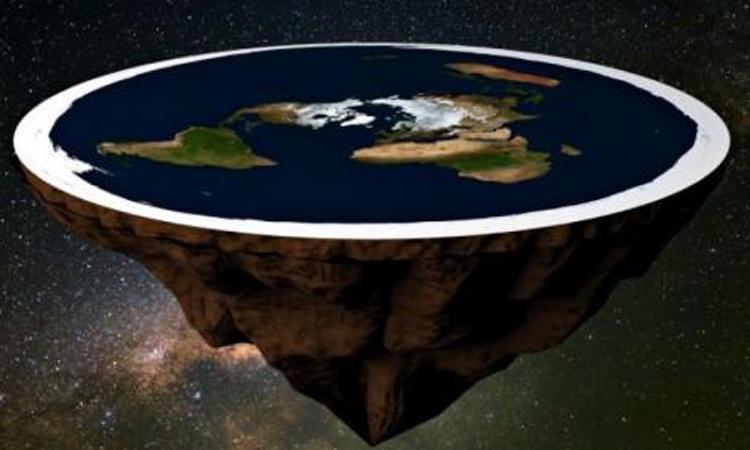 The Earth is a disc shape, భూమి ఉన్నది గుండ్రంగానా.. లేదా  ఫ్లాట్గానా? అసలు ఆ సైంటిస్టుల కొత్త వాదనలేంటి?