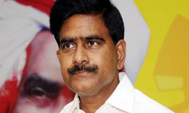 Karem Sivaji conduct rally, దేవినేని ఉమా అధికారాంలోకి రావాలని.. కొండపల్లిలో భారీ ర్యాలీ