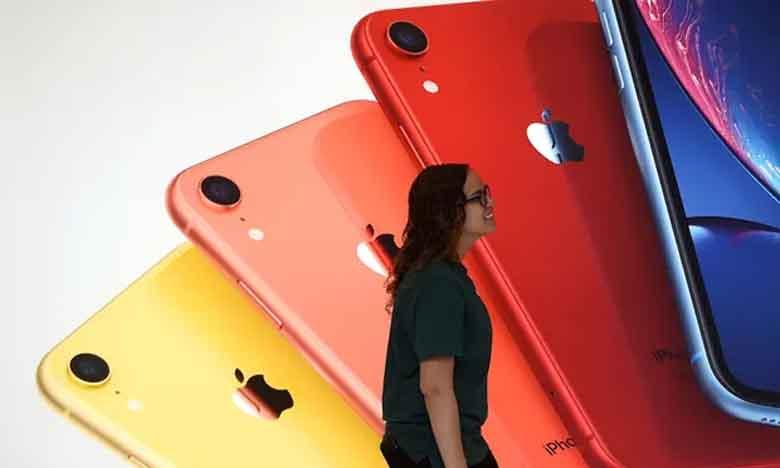 Apple's iPhone cost faces sharp increase as US-China trade dispute worsens, యాపిల్కు కష్టం… లక్షల కోట్లు నష్టం!