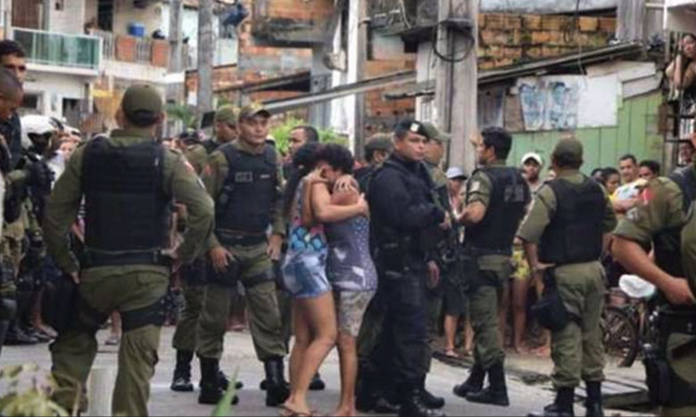 Brazil Attack, బ్రెజిల్ లో కాల్పులు..ఏం జరిగింది ?