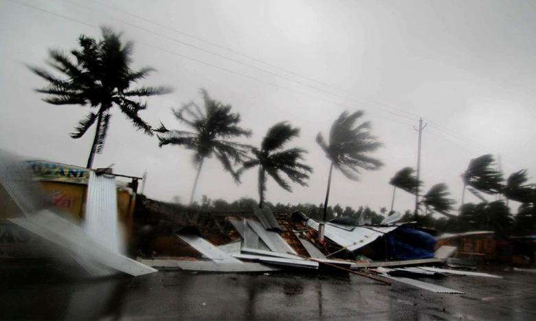 Cyclone Fani, బెంగాల్ జాగ్రత్త.. 'ఫొని' దూసుకొస్తోంది