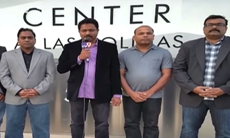 NATS event, డాలస్లో రెండో రోజు నాట్స్ సంబరాలు