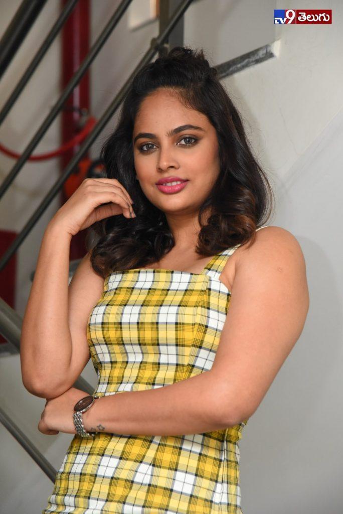 Nandita swetha, 'నందిత శ్వేతా'   ఫొటోస్