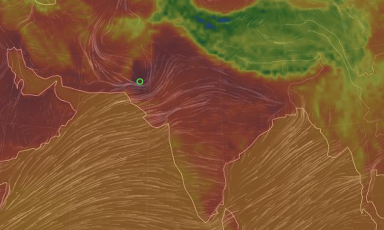 Monsoon 2019: Delay in monsoon, ఆలస్యంగా నైరుతి… నేడు, రేపు అధిక ఎండలు