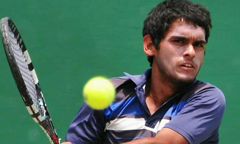 Siddarth Rawat In Final of ITF Tourney, ఐటీఎఫ్ టోర్నీ ఫైనల్లో సిద్ధార్థ్ రావత్