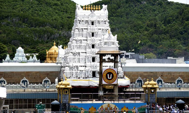 Grace! Thirupathi vedha patashalas's students tested to be corona negative, తిరుపతి వేదపాఠశాల విద్యార్థులకు కరోనా నెగటివ్