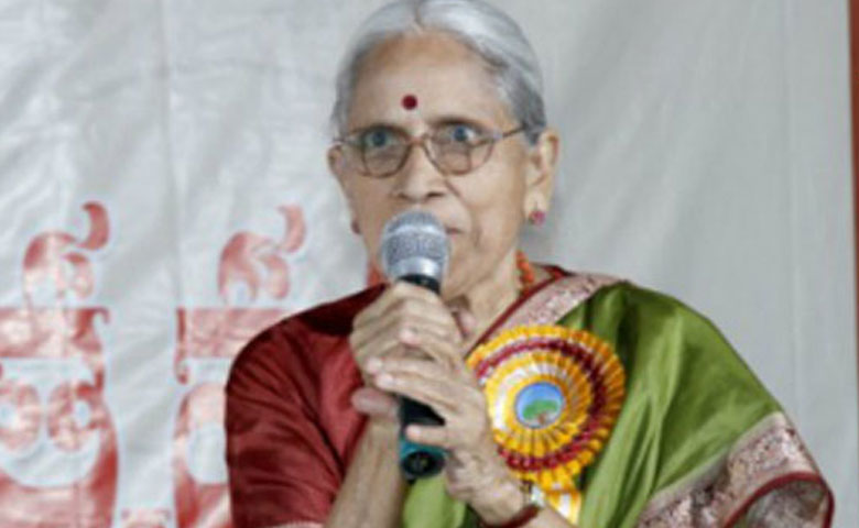 Abburi Chayadevi, ప్రముఖ రచయిత్రి అబ్బూరి ఛాయాదేవి కన్నుమూత