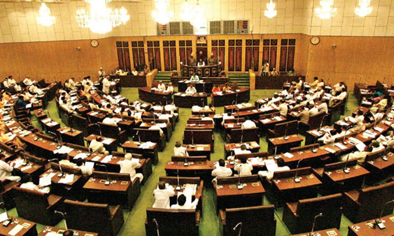 AP Assembly 2019, రేపటి నుంచి ఏపీ అసెంబ్లీ