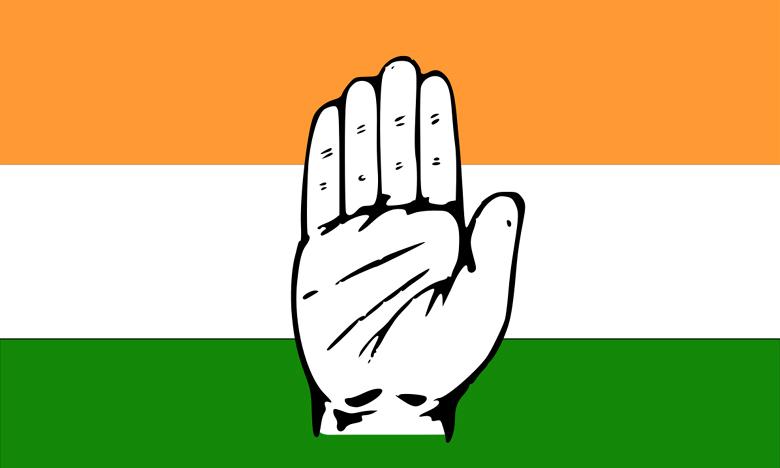 Elected Congress MP wins lucky draw for MPP, లక్కీ డ్రాలో ఎంపీపీగా ఎన్నికైన కాంగ్రెస్ సభ్యురాలు