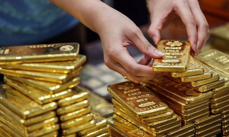 Gold Prices Rise, రూ.35వేలకు పసిడి ధర..! ఇంకా పైపైకి..?
