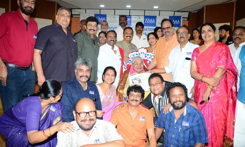 Rajasekhar, 'మా'లో మేమంతా సర్దుకున్నాం – రాజశేఖర్