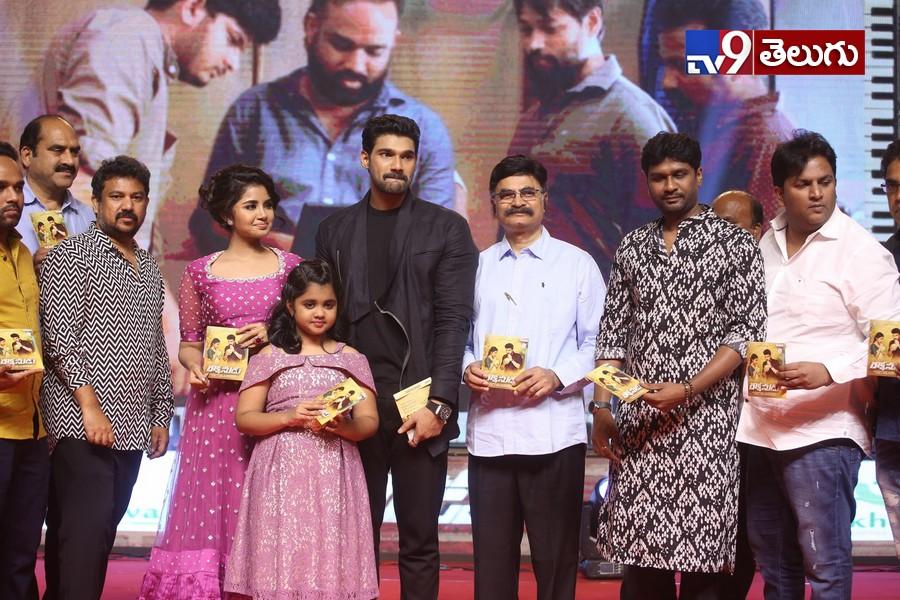 Rakshasudu Pre Release Event Photos, రాక్షసుడు ప్రీ రిలీజ్ ఈవెంట్ ఫొటోస్