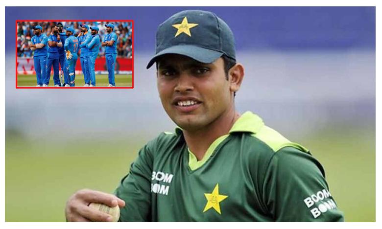 ICC World Cup 2019, నా ఫేవరెట్ టీం ఇండియానే: కమ్రాన్ ఆక్మల్