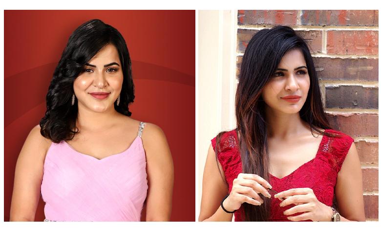 Bigg Boss 3: Telugu Contestent Ashu Reddy Spotted Pawan Kalyan Name as Tattoo on Her Body, ఆమె పవన్ టాటూ వేయించుకుంది: తనే బిగ్బాస్ విన్నర్..!