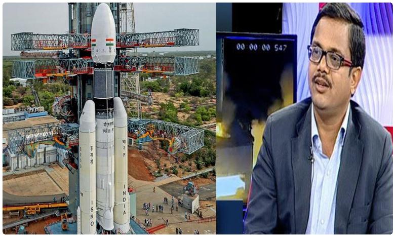 Chandrayaan 2, చంద్రయాన్-2 ప్రయోగం మళ్లీ ఎప్పుడంటే..?