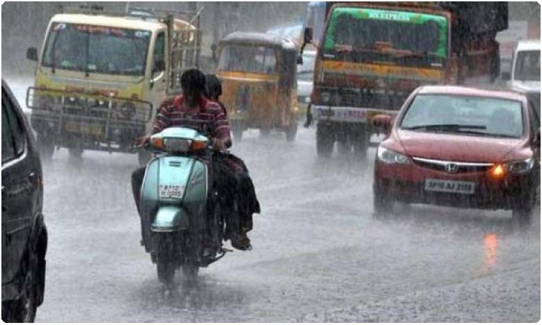 Monsoon 2019, తెలుగు రాష్ట్రాలను ముంచెత్తుతున్న వర్షాలు..