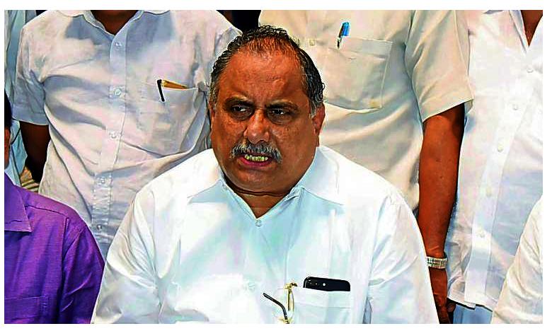 Mudragada wrote a open letter to AP CM Jagan for Kapu reservations issue, బానిసలుగా బతకాలనుకుంటున్నారా? ముద్రగడ బహిరంగలేఖ