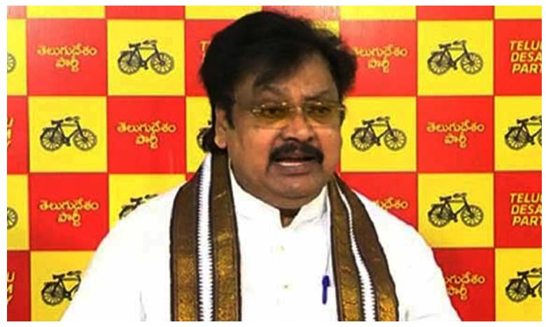 Tdp Leader Varla Ramaiah lambasts on CM YS Jagan, చంద్రబాబుపై కక్ష తీర్చుకోవడానికే.. ప్రజలు అధికారమిచ్చారా..?