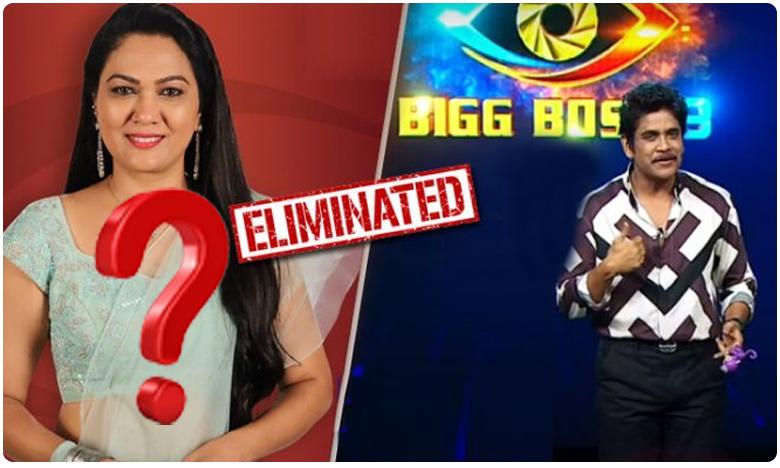 Bigg Boss Telugu 3, బిగ్ బాస్ 3: ఫస్ట్ ఎలిమినేషన్ హేమ.?