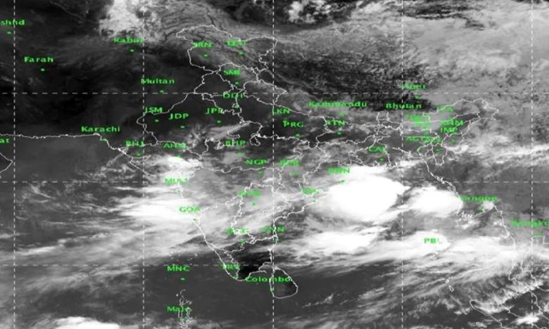 Monsoon 2019, బంగాళాఖాతంలో అల్పపీడనం, అతిభారీ వర్షాలు..