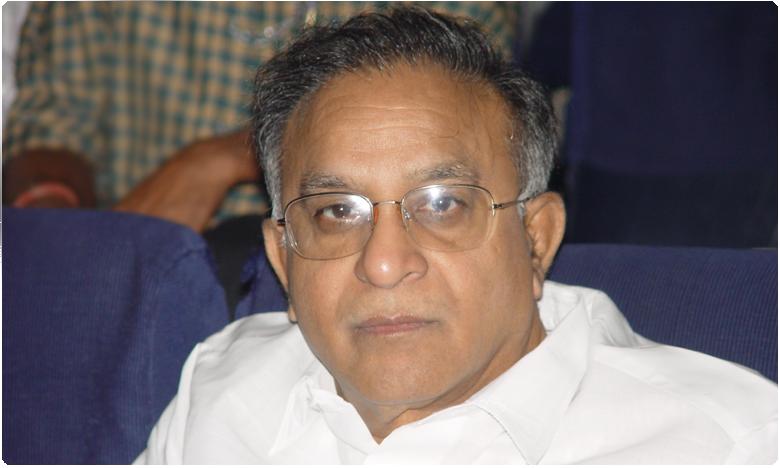 Political Leaders express Condolences to Jaipal Reddy, జైపాల్ రెడ్డి మృతిపట్ల ప్రముఖుల దిగ్భ్రాంతి