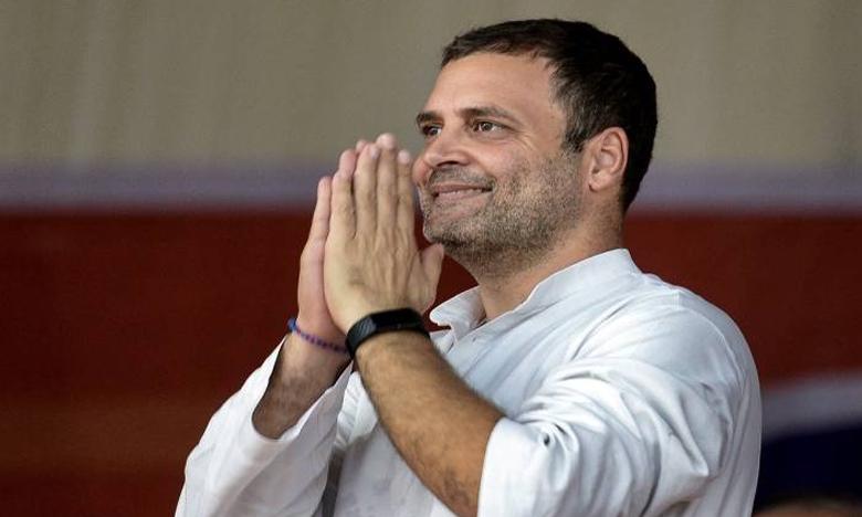 Rahul Gandhi's Amethi Visit On Wednesday, ఓటమి అనంతరం.. రేపు అమేథీకి రాహుల్..