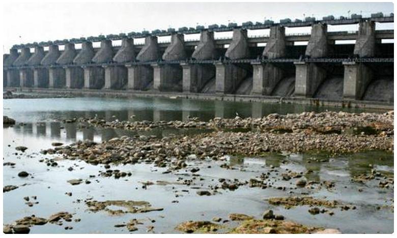 Singur Project, ఓ వైపు భారీ వర్షాలు.. మరోవైపు వెలవెలబోతున్న సింగూరు