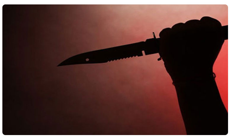 Man Arrested For Attempted Murder, బ్రేకింగ్: ప్రేమించలేదని యువతి గొంతు కోశాడు..!