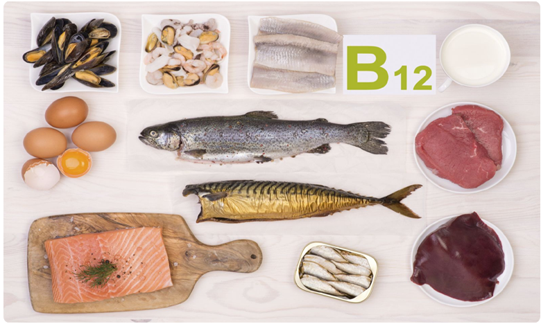 B12 Vitamin Benefits