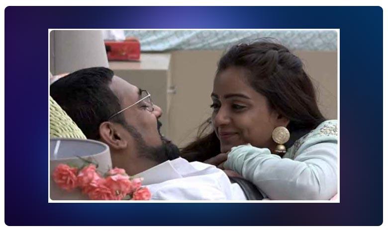 Bigg Boss 3: Sri Mukhi and Varun Sandesh to emerge as finalists, బిగ్బాస్ 3: ఫైనల్లో ఉండేది వీరిద్దరేనా..?