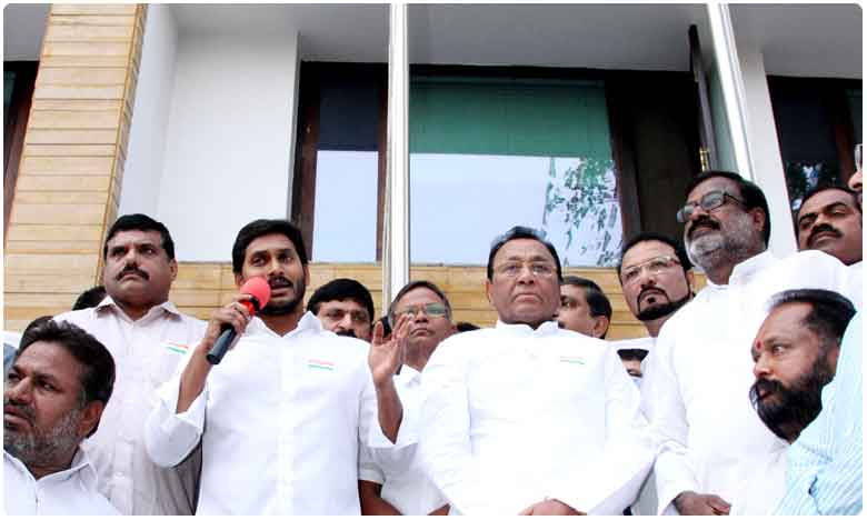 Indipendence Day Live Updates: AP CM Jagan Hoists Flag at Vijayawada Indhiragandhi Stadium