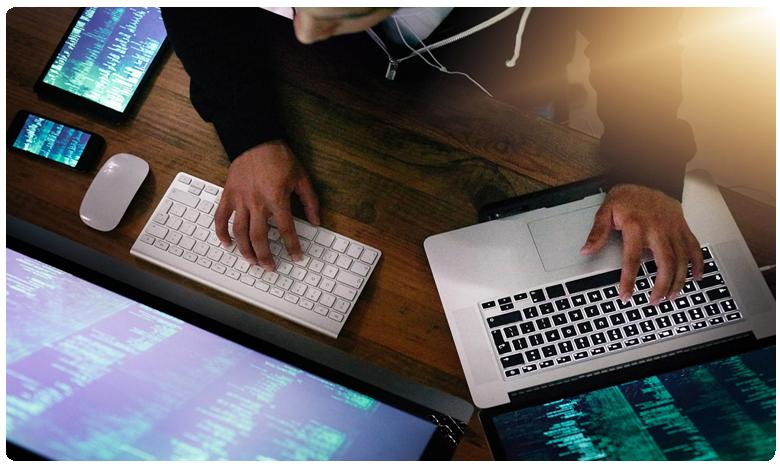 Any Desk App : Fraudsters Can Use This App To Steal Money, ఎనీ డెస్క్తో డేంజర్.. ఎప్పుడైనా దోచేస్తారు..!