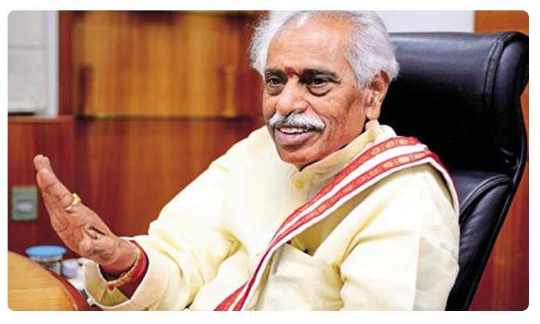 BJP Leader Dattatreya condemns KCR comments