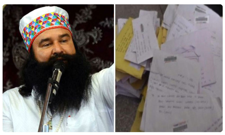Rohtak post office flooded with rakhis birthday cards for rape convict Ram Rahim