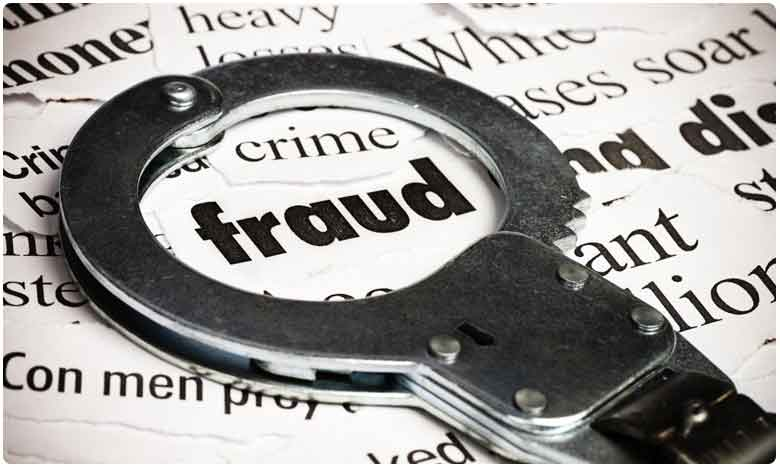 Four Men Arrested For Mobile Fancy Number Fraud in Hyderabad