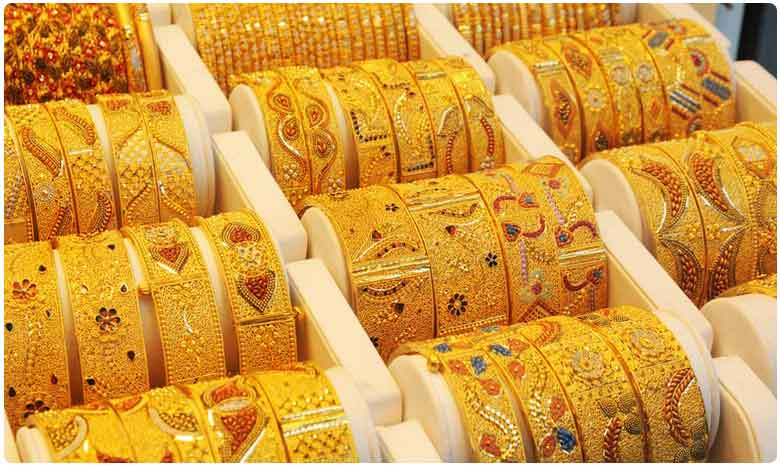 Gold Prices Hit Record High At Rs 74,588 for 10 grams In Pakistan