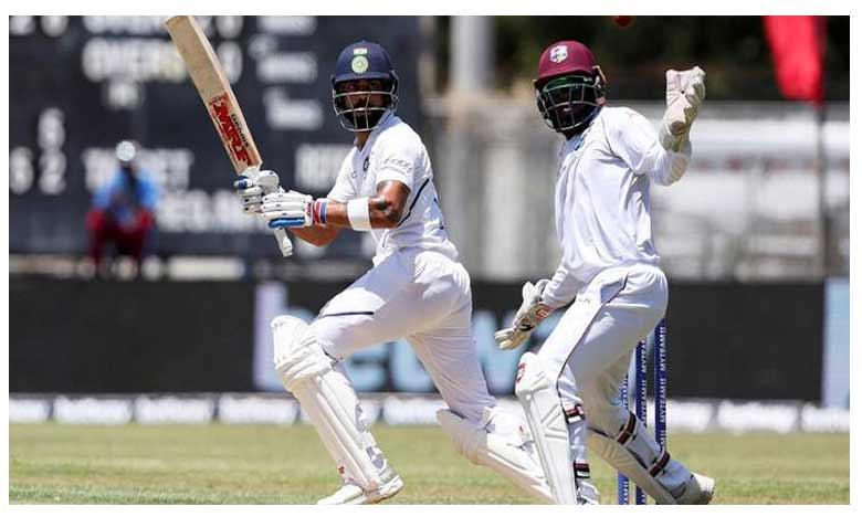 Hanuma Vihari, Rishabh Pant take India to 264/5 at stumps