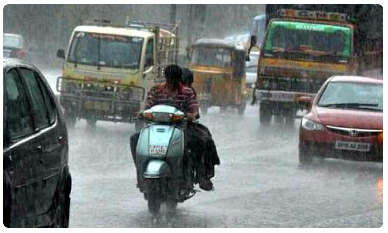 Monsoon 2019, నేడు, రేపు మరిన్ని భారీ వర్షాలు..