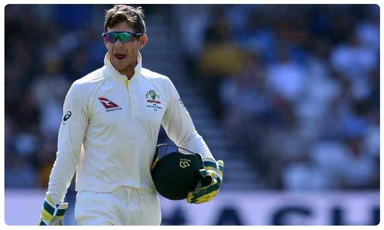 Lost His Brain: Ian Chappell Slams Australia Captain Tim Paine For DRS Blunder