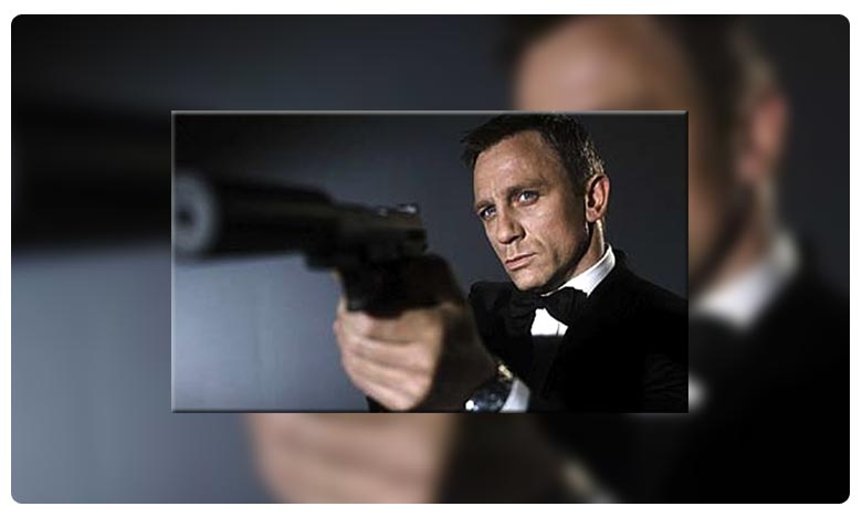James Bond 25 is Officially Titled 'No Time to Die' And Has Release Date