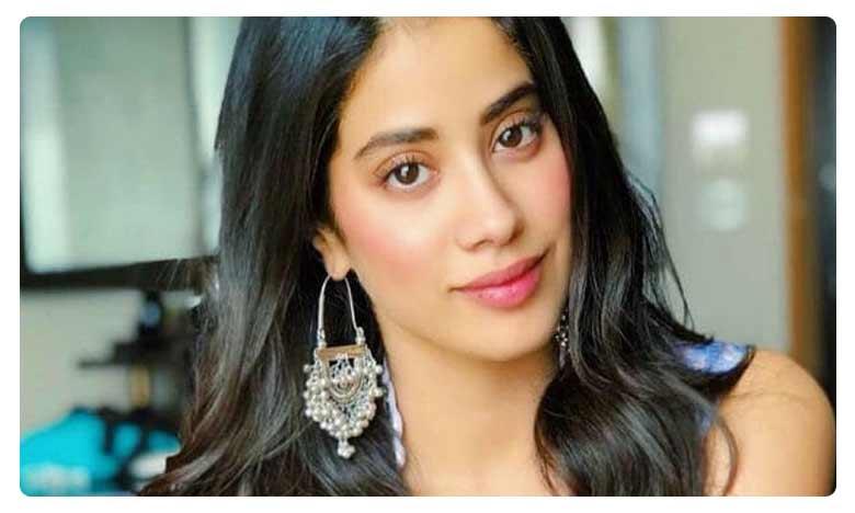 Janhvi Kapoor signs her first Telugu film opposite Vijay Deverakonda?, రౌడీతో జాన్వీ… పూరి ప్లాన్ నిజమేనా?