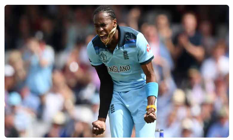 Jofra Archer will be Steve Smith's biggest challenge says Shane Warne