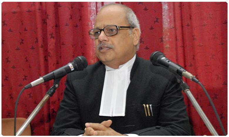 Former Justice Eeshwarayya Sensational Comments On TDP Leaders, బాబు అవినీతిపై రిటైర్డ్ జస్టిస్ తీవ్ర విమర్శలు