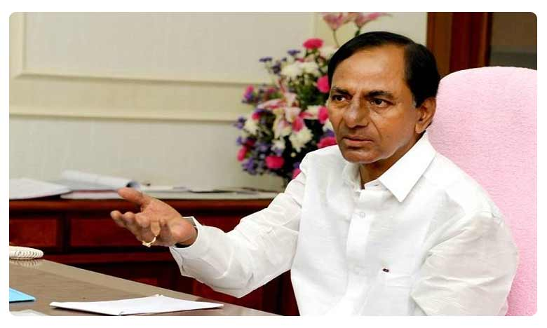 CM KCR Takes Key Decisions in District Collectors Meeting at Pragati Bhavan