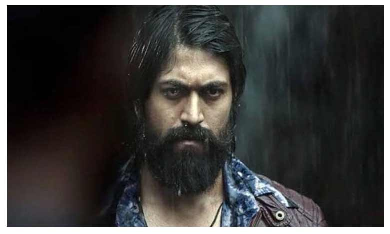 Yashs KGF2 shooting stopped after court order