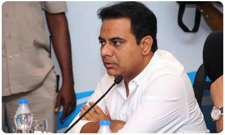 Work on Airport Express metro to begin soon says TRS Working President KTR