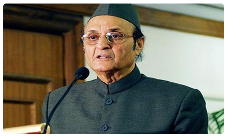 """Karan Singh, Whose Father Signed Accession, Says Kashmir Move Has """"Positives"""""""