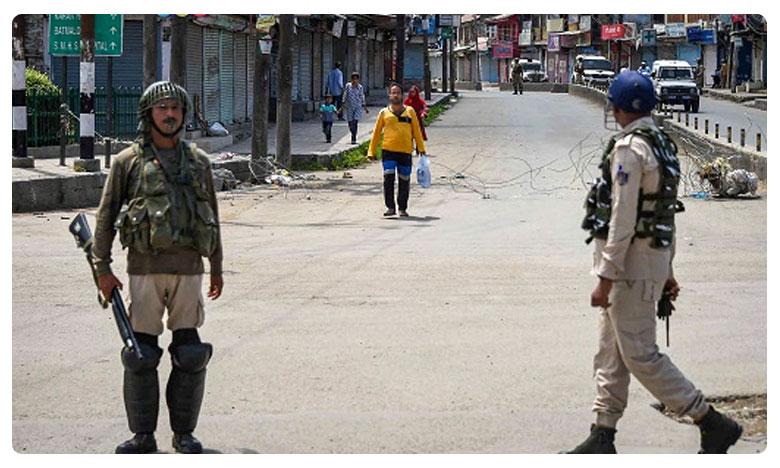 Kashmir Tension 2