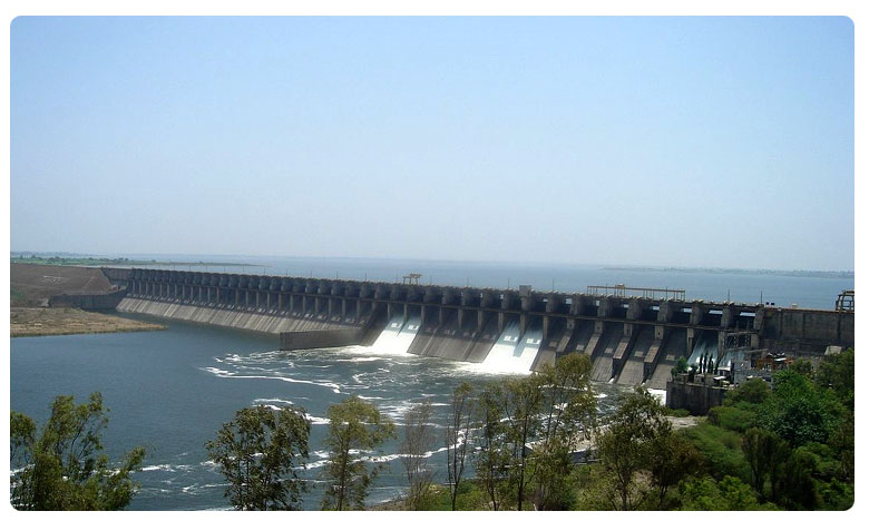 Krishna river board issued go on water release from projects