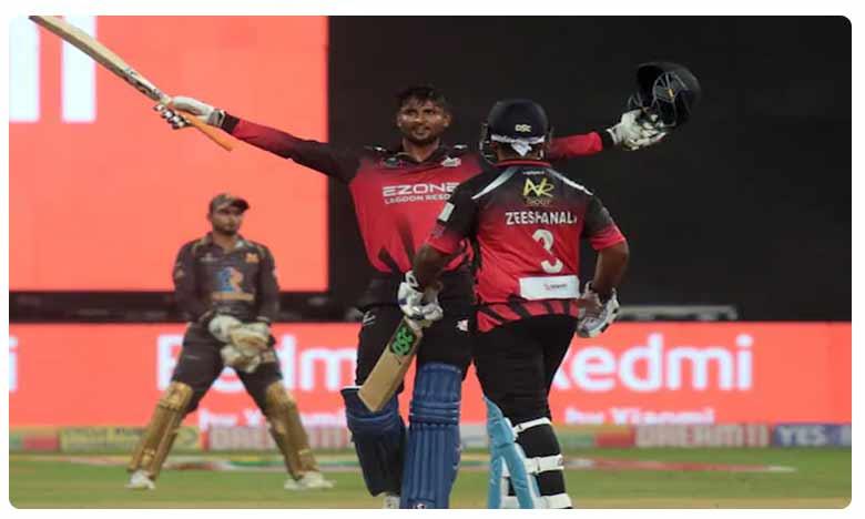 Krishnappa Gowtham Smashes Unbeaten Century, Takes Eight Wickets In KPL Match